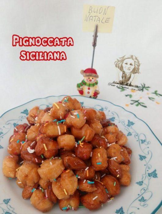 pignoccata-siciliana