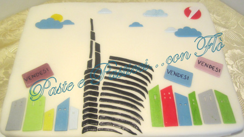 torta unicredit
