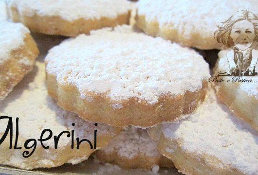biscotti palermitani algerini