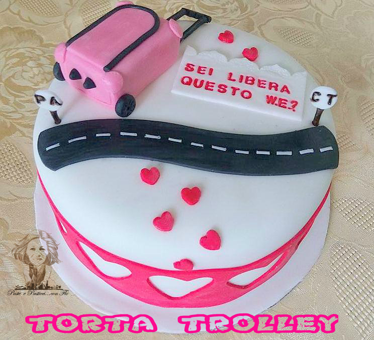torta trolley