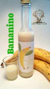 bananino liquore cremoso alla banana