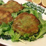 spinacine di pollo