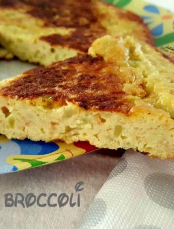 frittata di broccoli23
